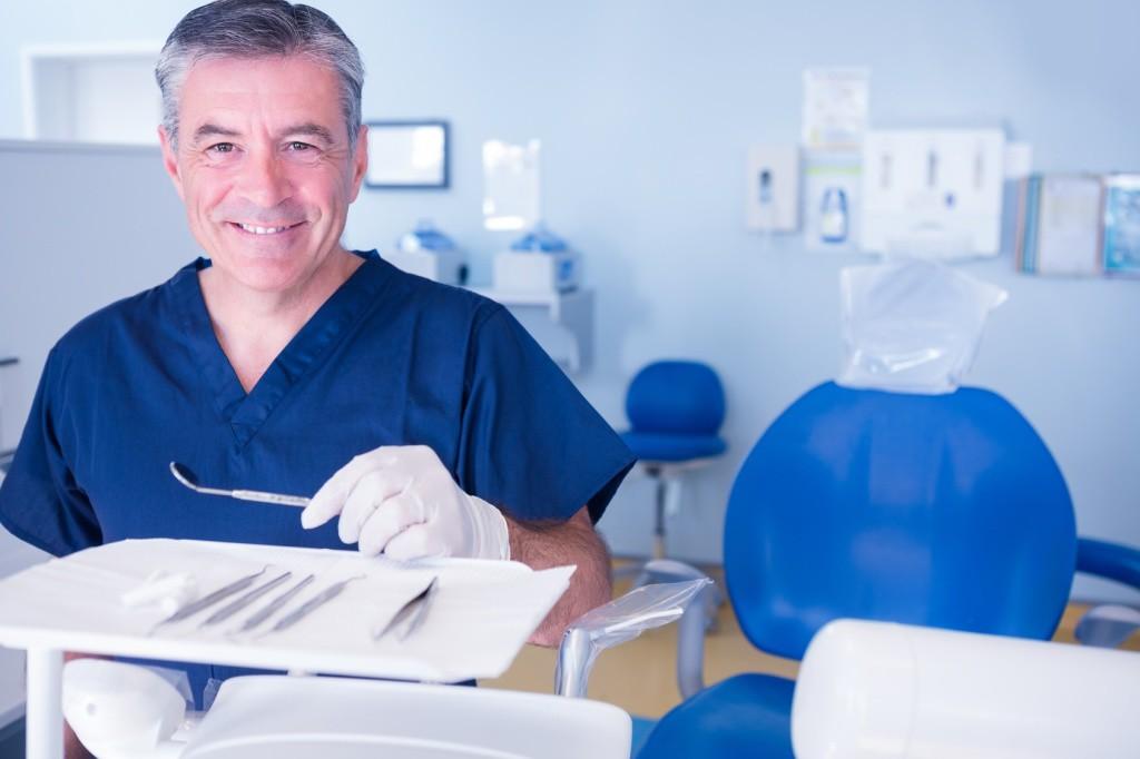 Affordable Tooth Repair