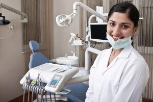 Dental Work at Dental Schools