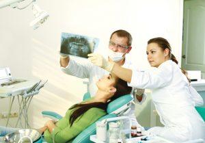 Penn Dentistry Clinic