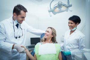 penn dental medicine clinic