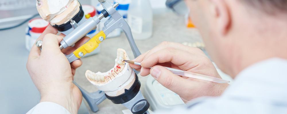 affordable prosthodontist office