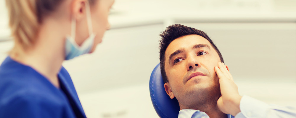 Dentist Endodontics