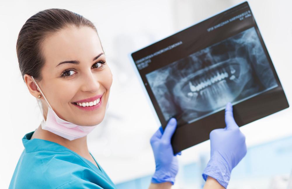 General Dentist Services