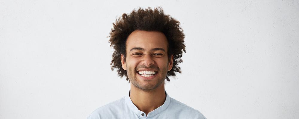 Teeth Straightened